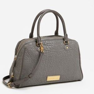 Marc By Marc Jacobs Washed Up Lauren Top Handle